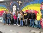 Berlin Mur 1546