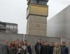Berlin Wartownia Mur