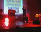 anita talent show 2016